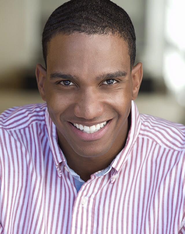 Bryant C. | Model + Actor + Spokesperson
