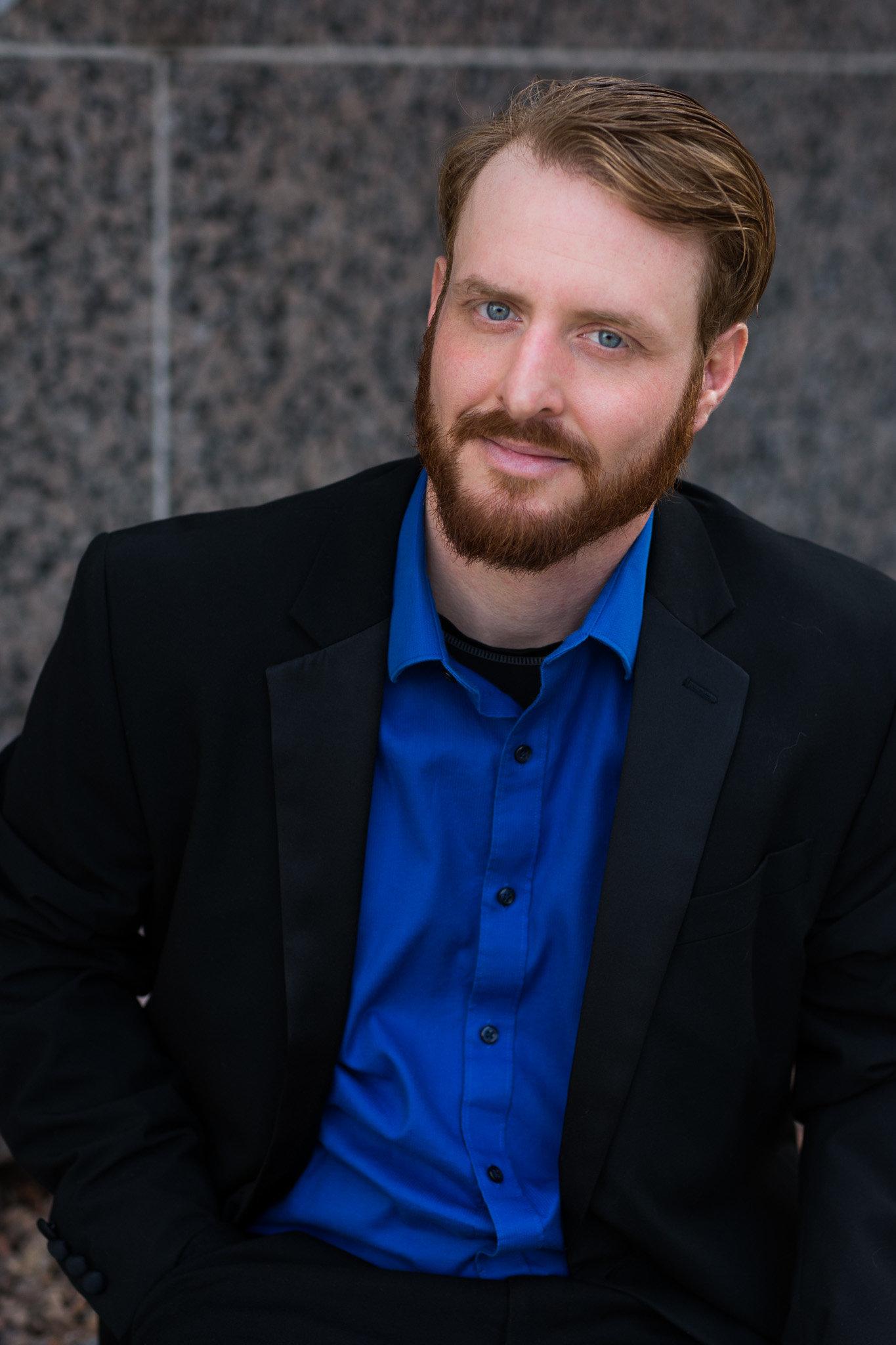 Chris C. | Model + Actor