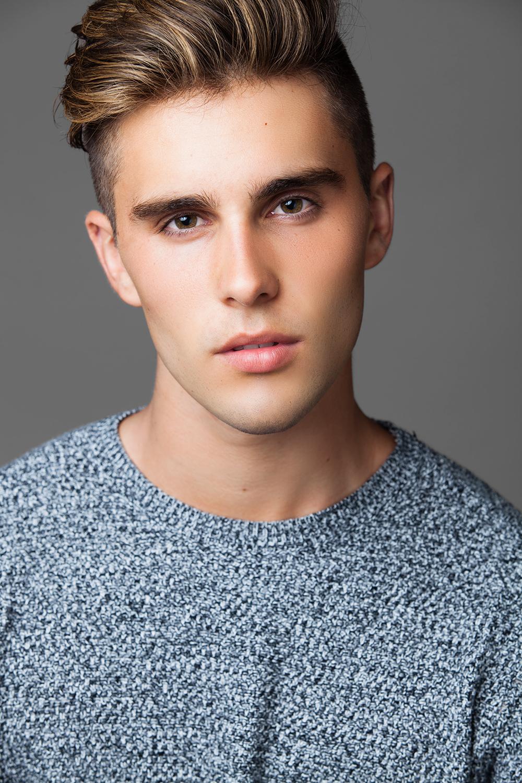 Alex M. | Model + Spokesperson