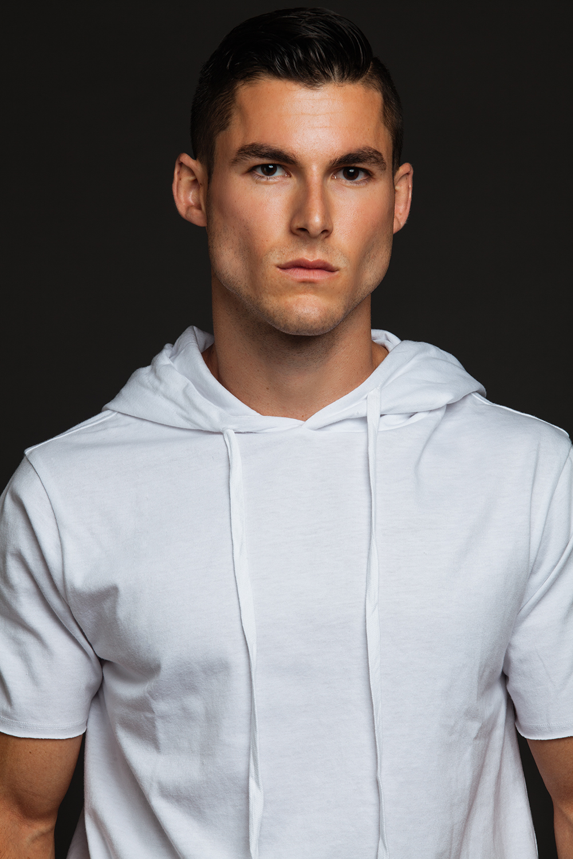 Luca M. | Model + Fitness + Spokesperson