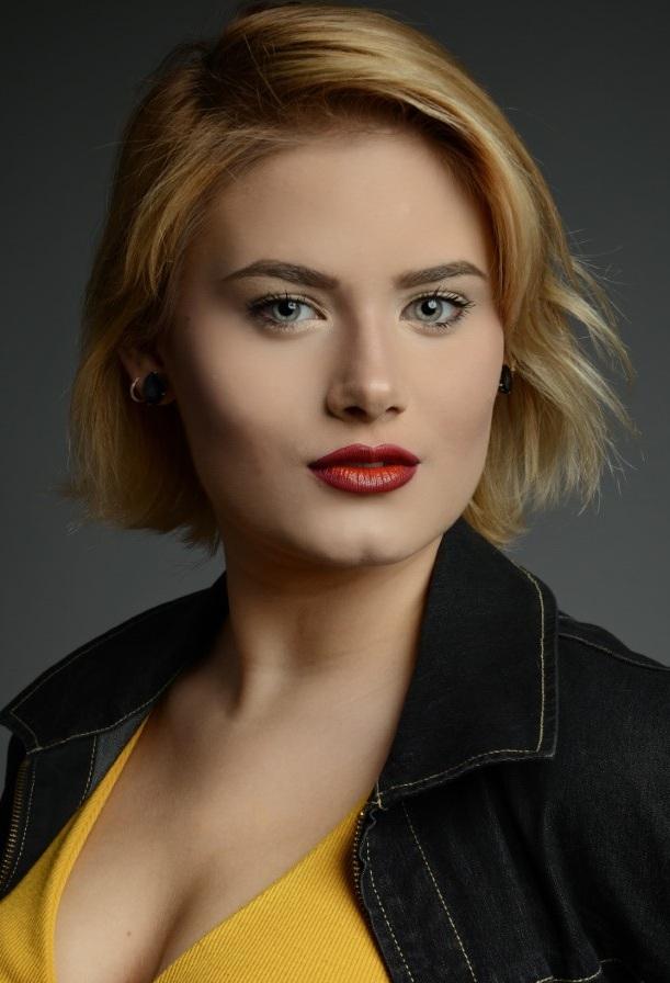 Lauren A. Actress + Spokesperson
