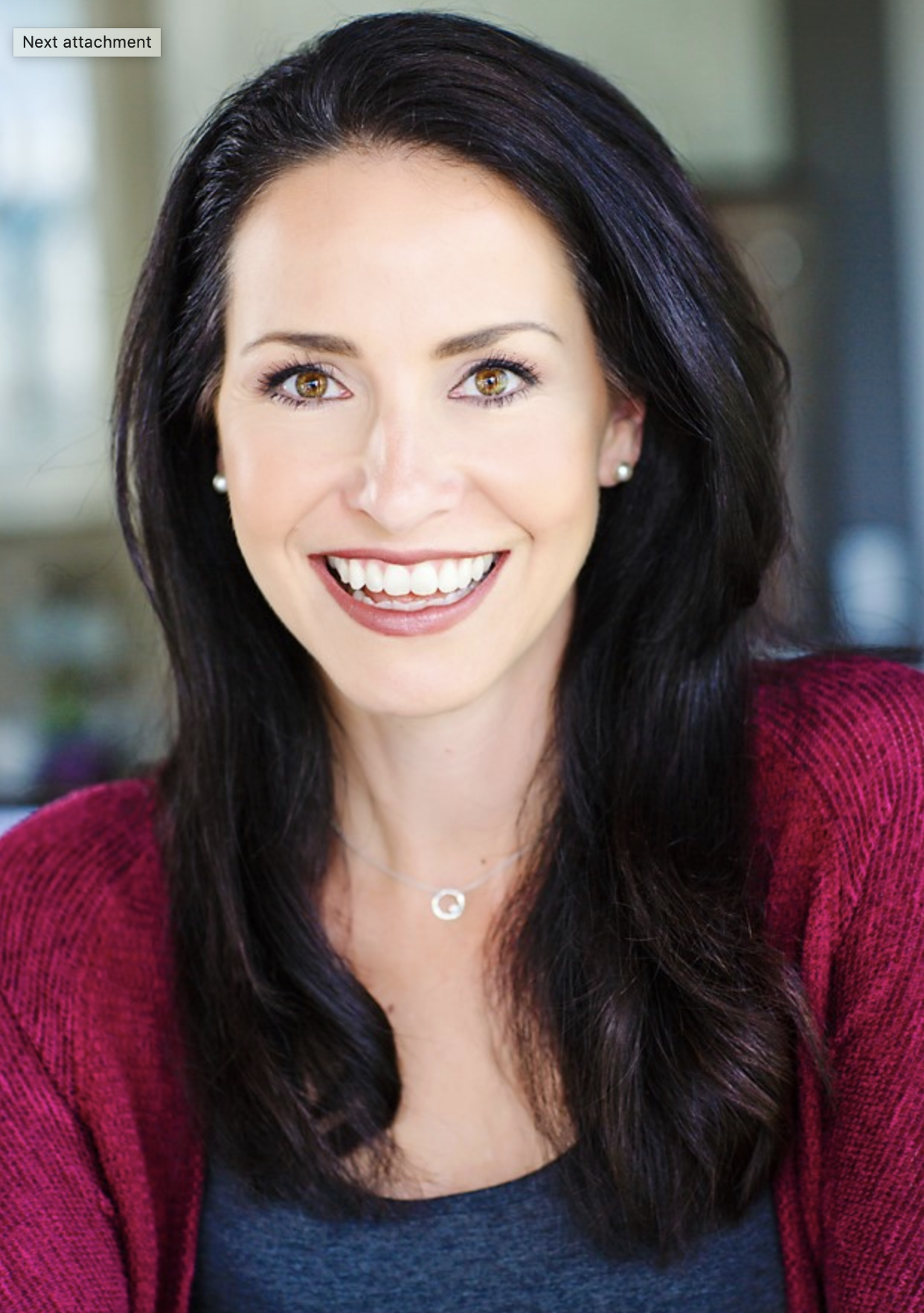 Anita J. | Actress + Spokesperson
