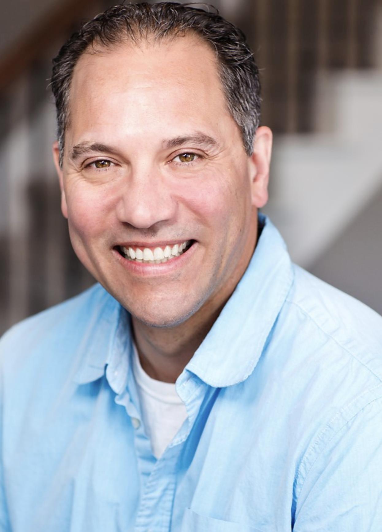 Steve H. | Actor + Spokesperson