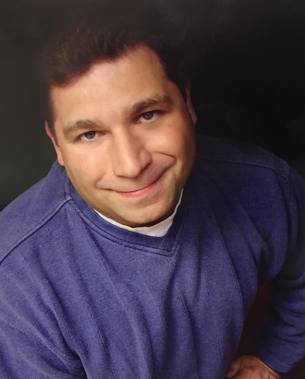 Mike W. | Actor + Spokesperson