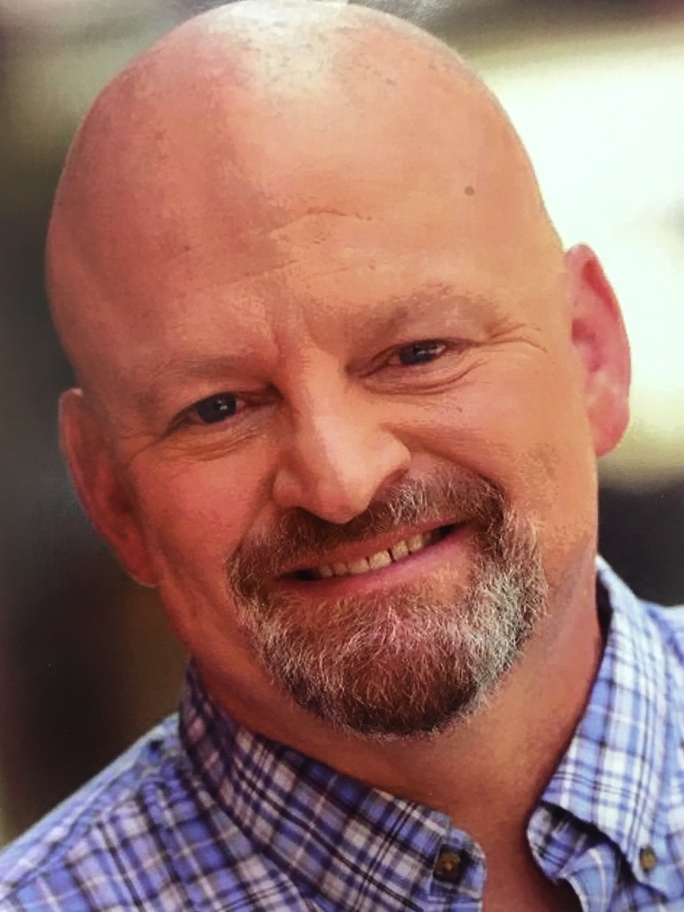 Patrick M. | Actor