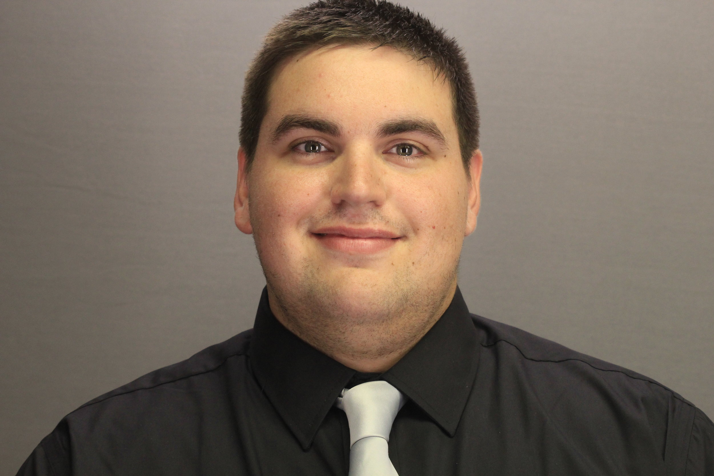 Owner & Lead Technician - Alex DiMichele