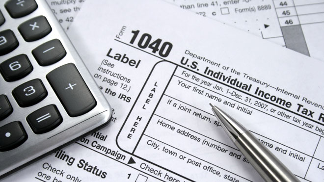 Have you Started Year-End Tax Planning? -