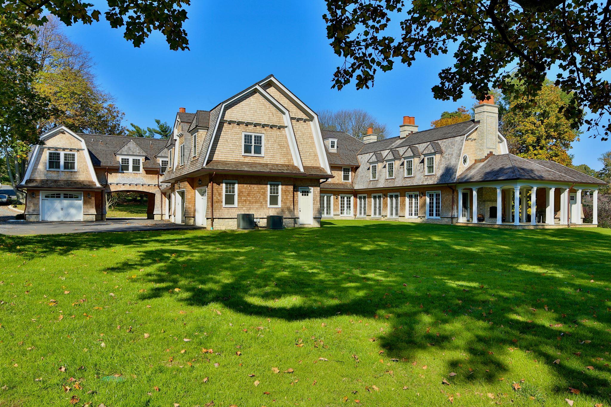 NJ Shore Residence