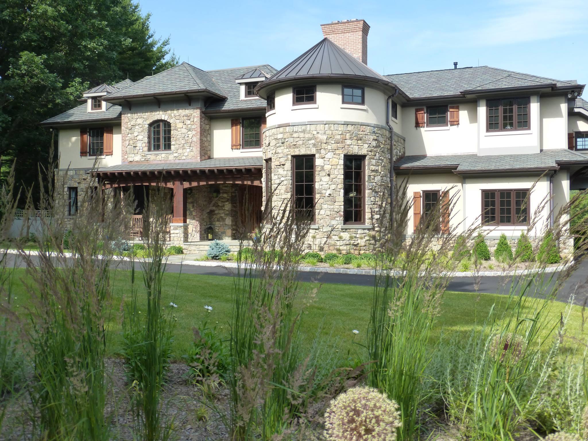 Bernardsville Renovation & Addition