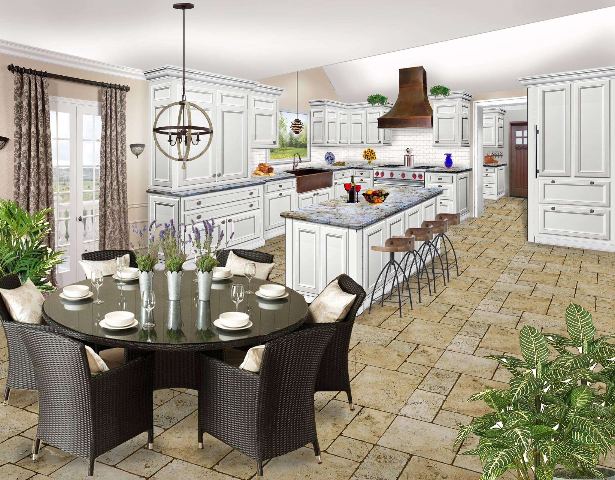 Mendham Kitchen & Bath