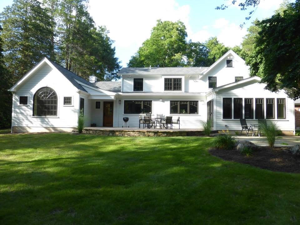 Basking Ridge Addition and Renovation #2