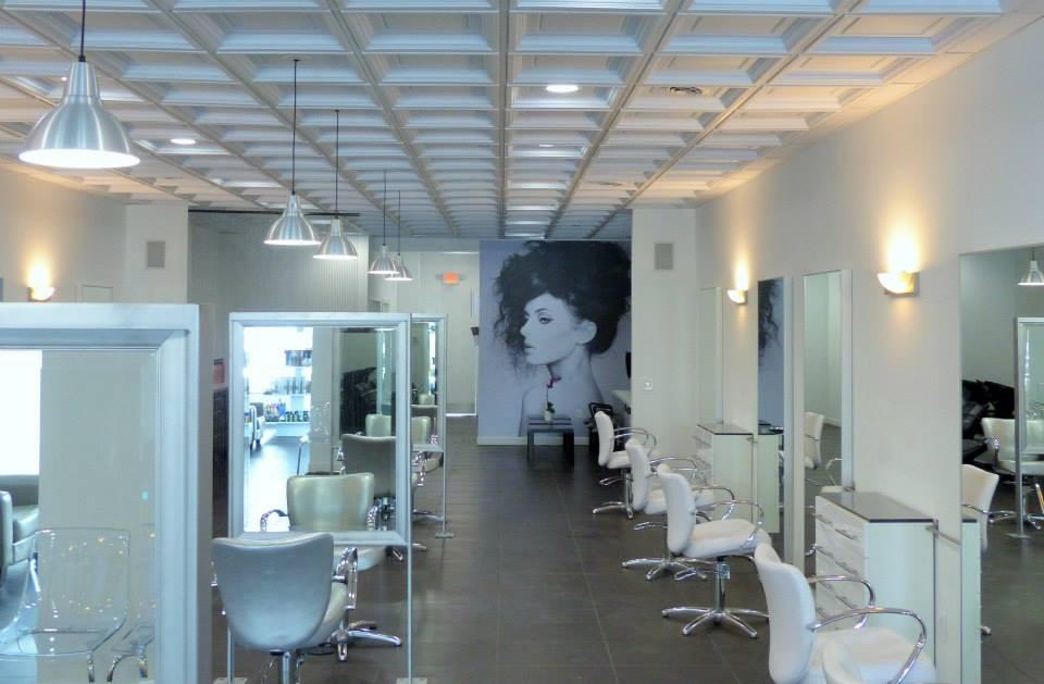 NUVO Beauty Lounge