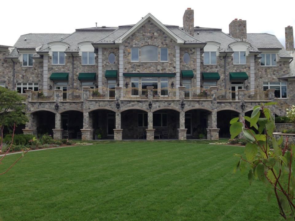 Terrace Renovation & Addition