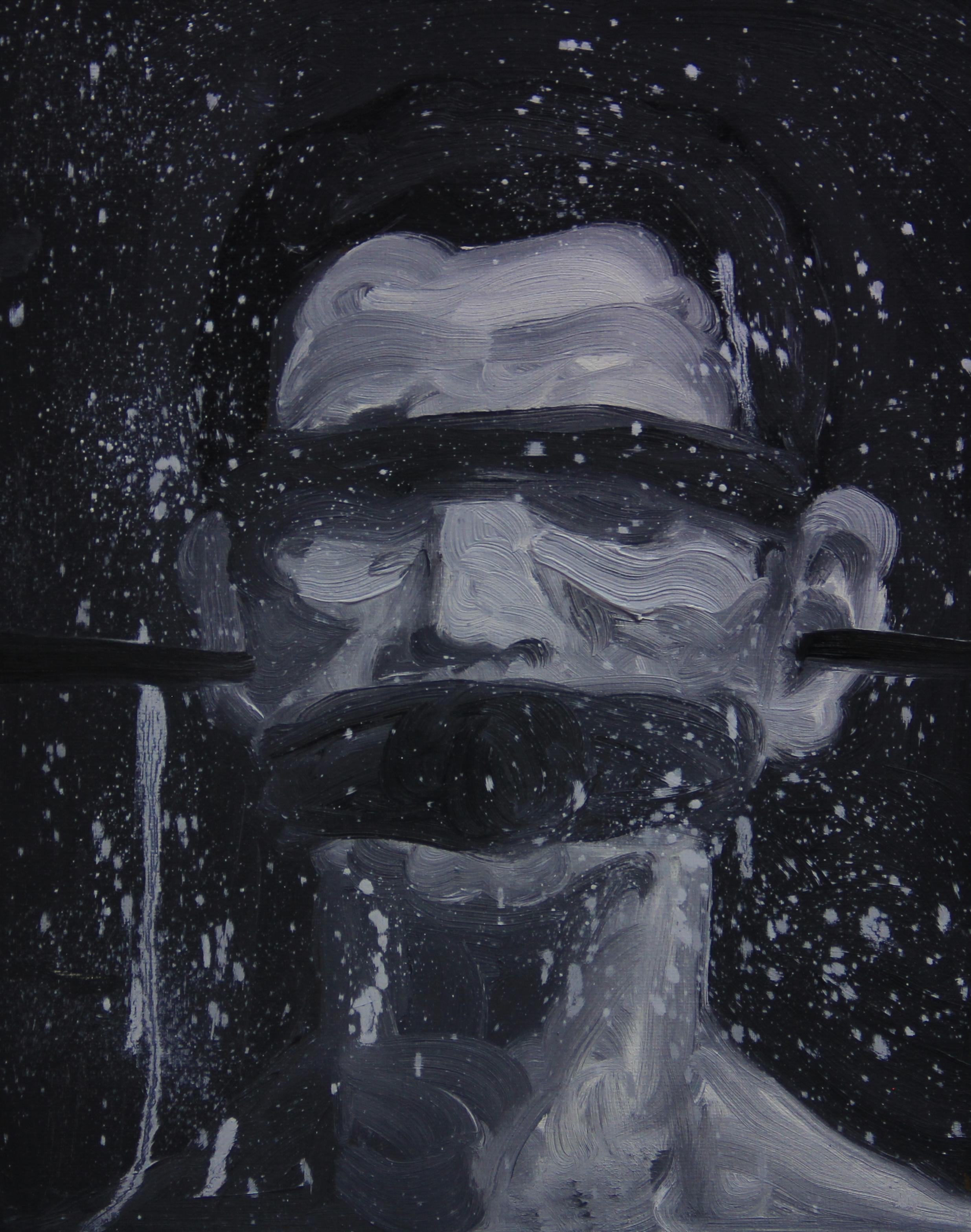 No title,2013 ,24cm x 30cm, Oil on canvas.jpg