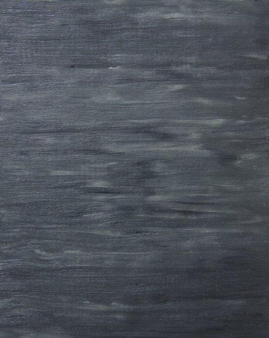 Reflection,2012, 24cm x 30cm, Oil on canvas.jpg