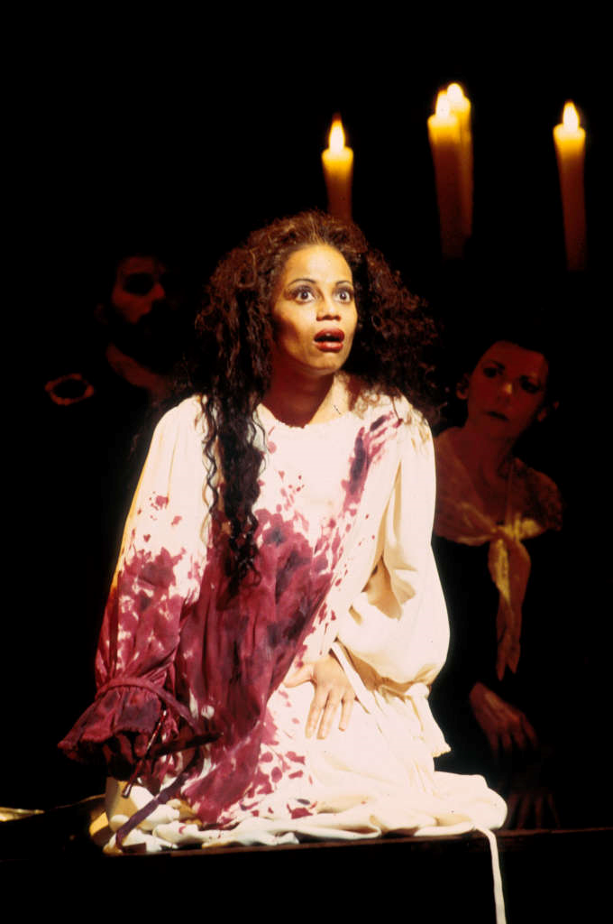 Lucia di Lammermoor,  Seattle Opera