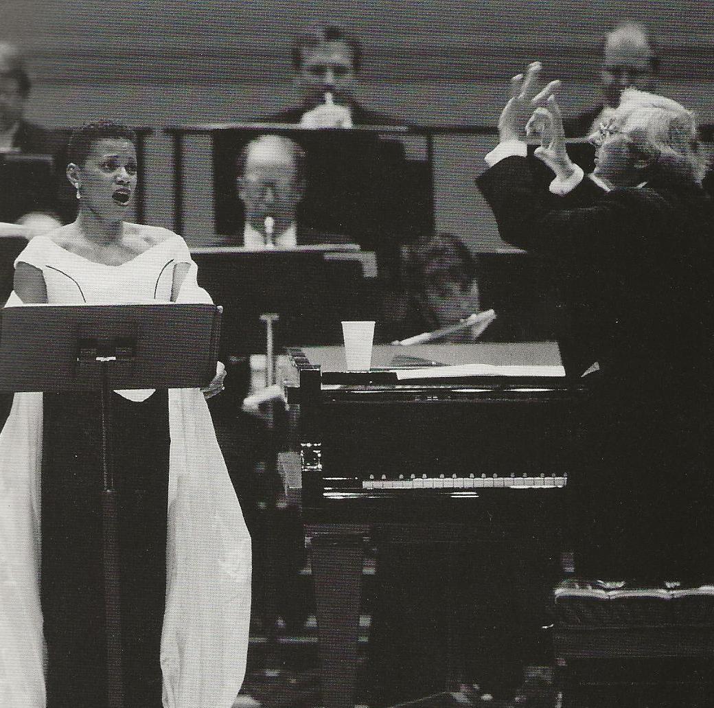 Orchestra of Saint Luke's, Carnegie Hall