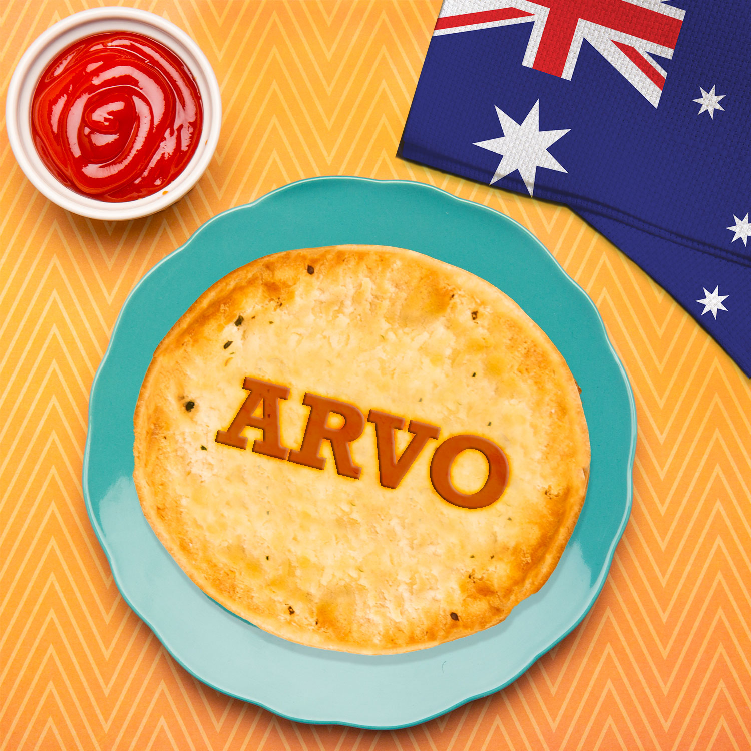 Arvo: Afternoon