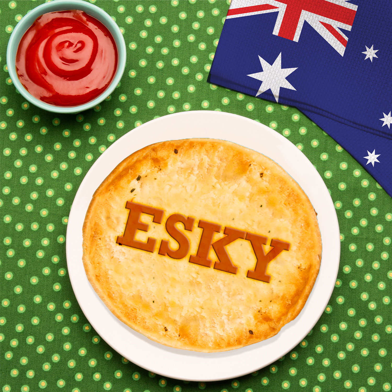 Esky: A Cooler