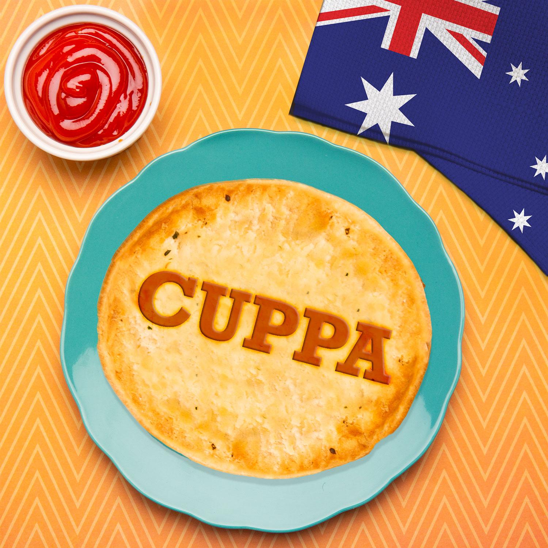 Cuppa: Cup of Tea
