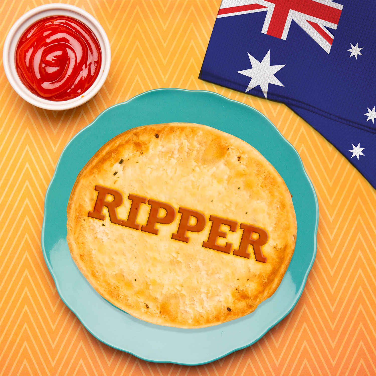 Ripper: Really Great