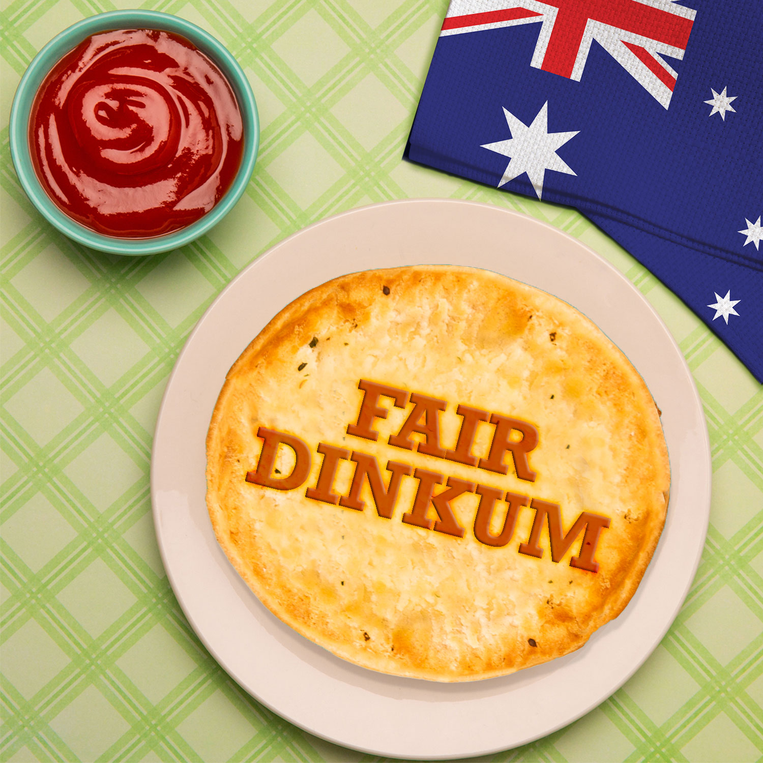 Fair Dinkum: Real, True, Genuine