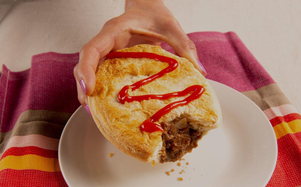 Eat Like an Aussie.