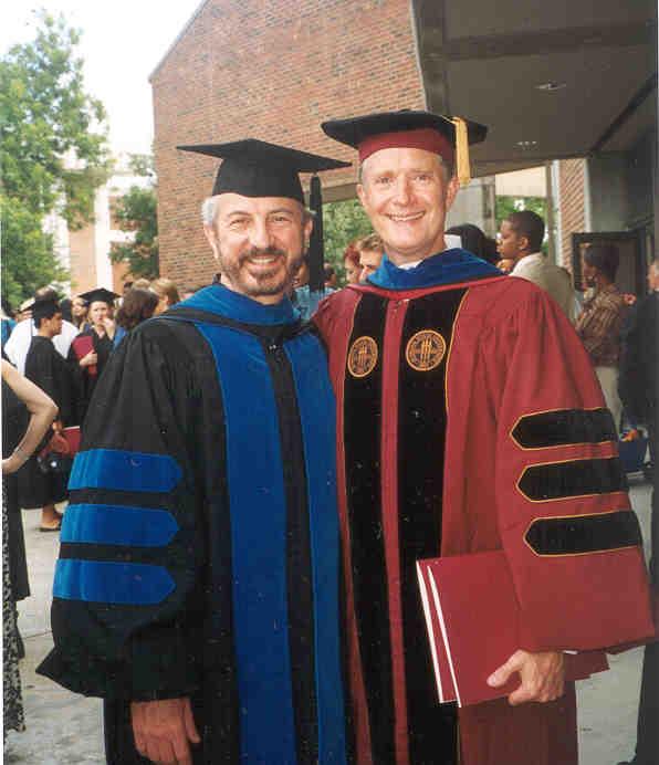 Copy of Dale White, PhD