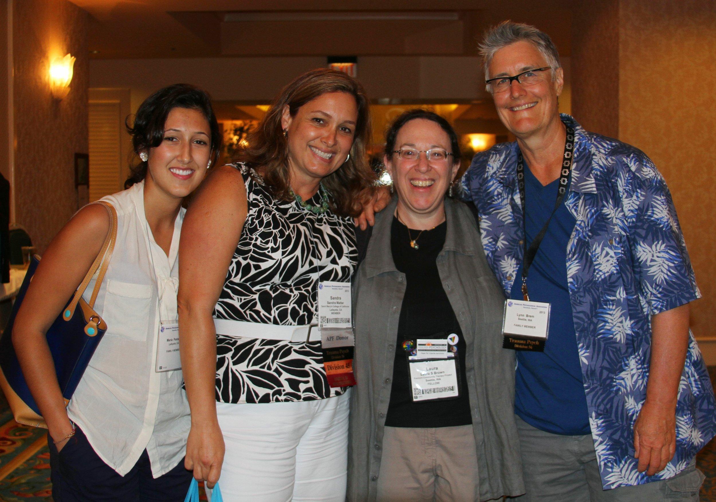Copy of APA conferende