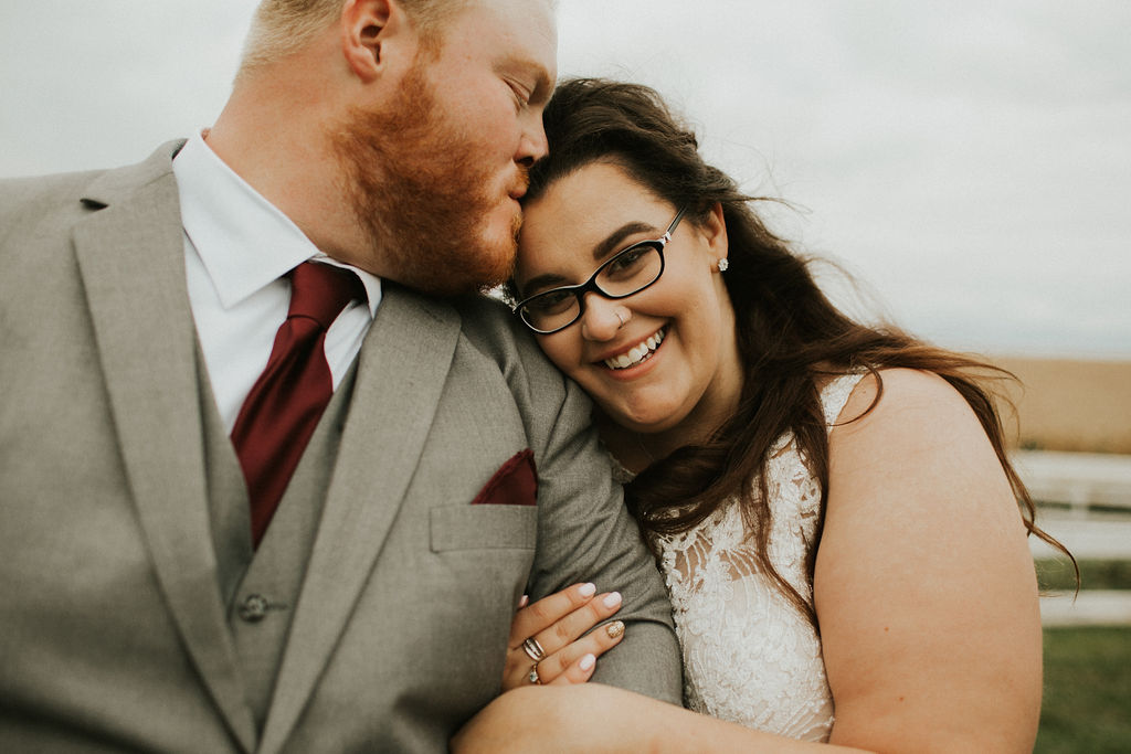 Catching up with former bride, Kristi! - We got a chance to talk with a former bride to see how the wedding went, what she loved and what she would change!Read More