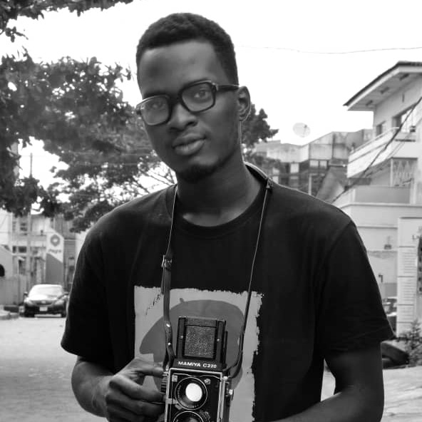 Tobi Bolaji Idowu - Producer