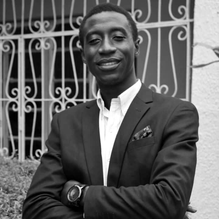 Adekunle Adeboye - Finance & Operations