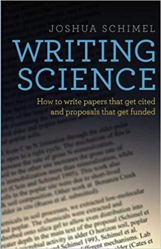 Schimel Writing science amazon.jpg