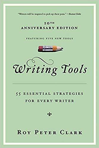 Clark Writing tools.jpg