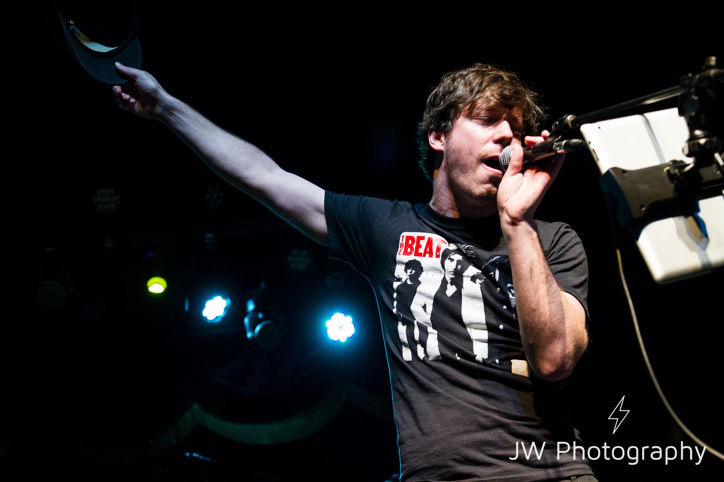 Live Music — JW Photography