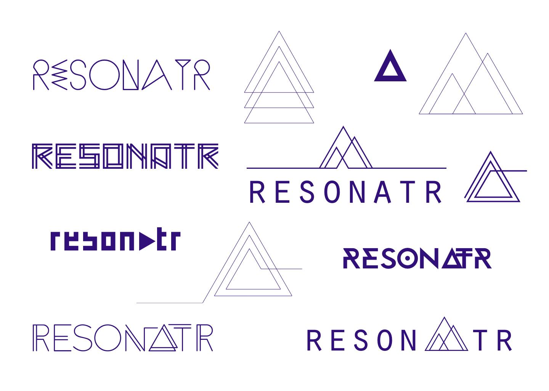 + magnify logo concepts