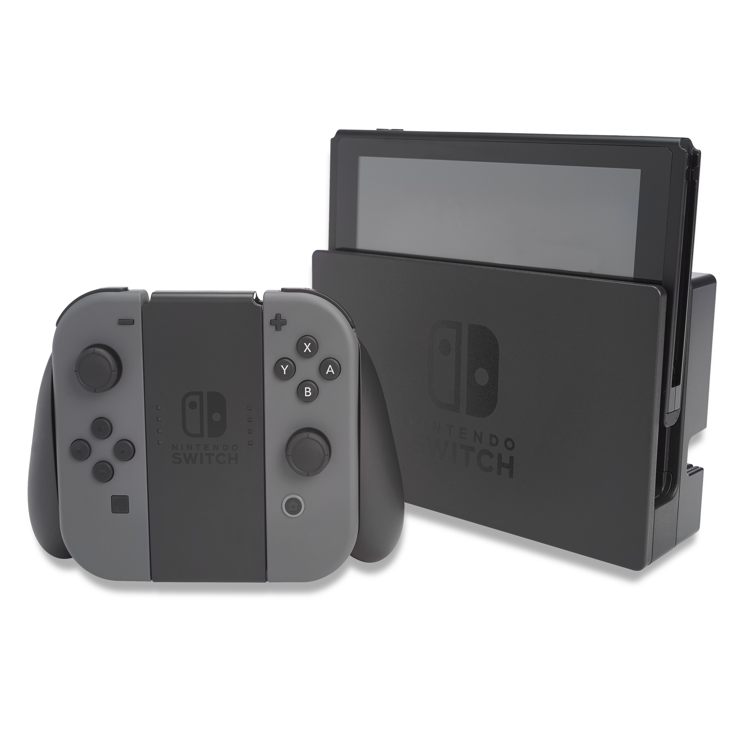 Nintendo Switch  - At home: connects on your TV - On the go: directly on the Switch - Solo gaming or possibility of multiplayer