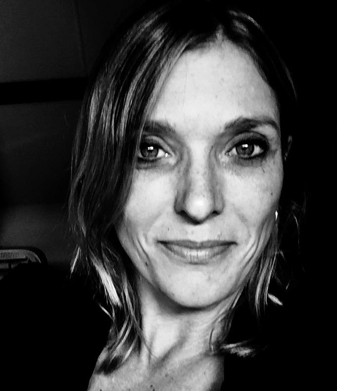 Inge Desmet - Zaakvoerder