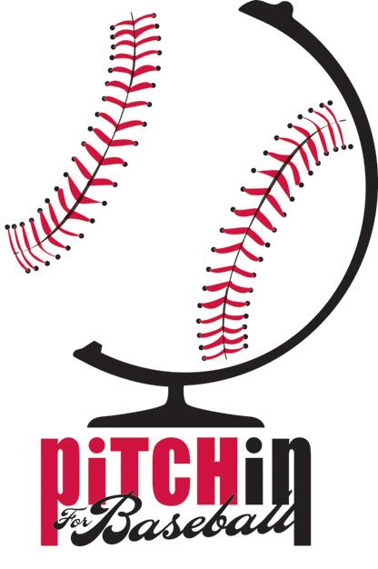 Pitchin for Baseball