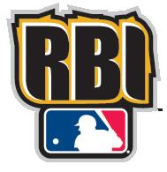 MLB RBI