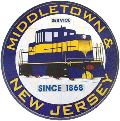 Middletown & New Jersey Railroad