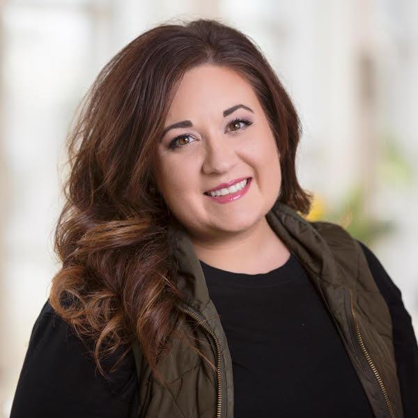 Amy Mehler   Administrative Team Leader