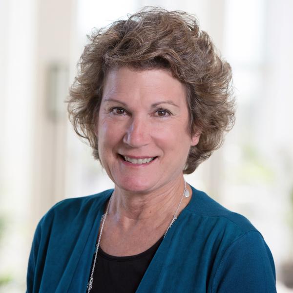 Nancy Buckman   Finance Administrator