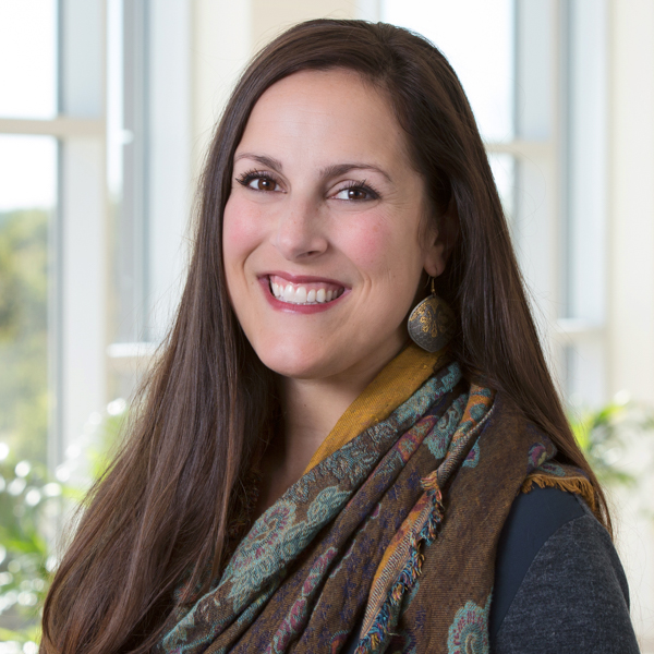 Emily Roberts   Director of Kids Ministry