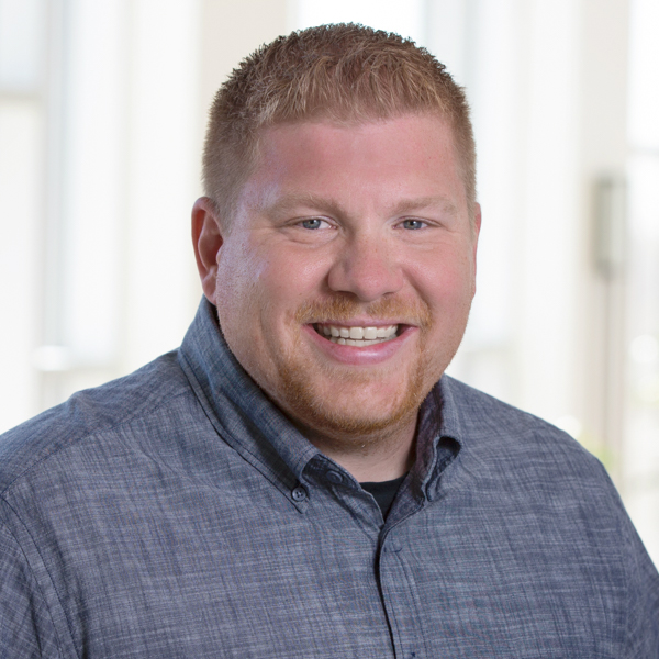 Brian Schram   Operations Team Leader