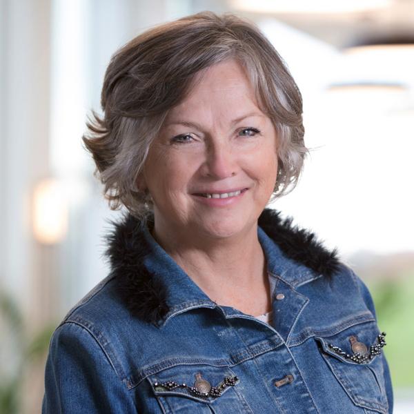 Kay Warheit   Director of Women's Ministry, Butler County