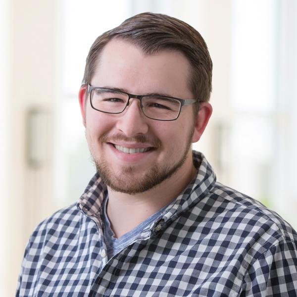 Tyler Thomas   Data Manager