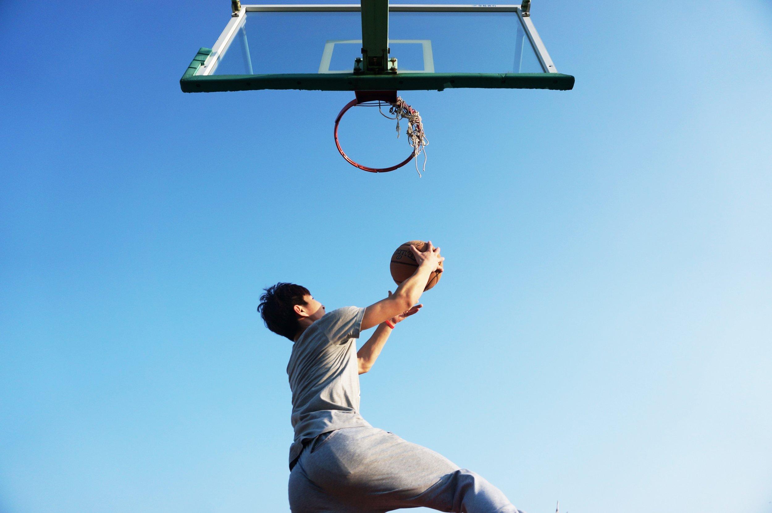 Get Fit Together - Sports & Rec