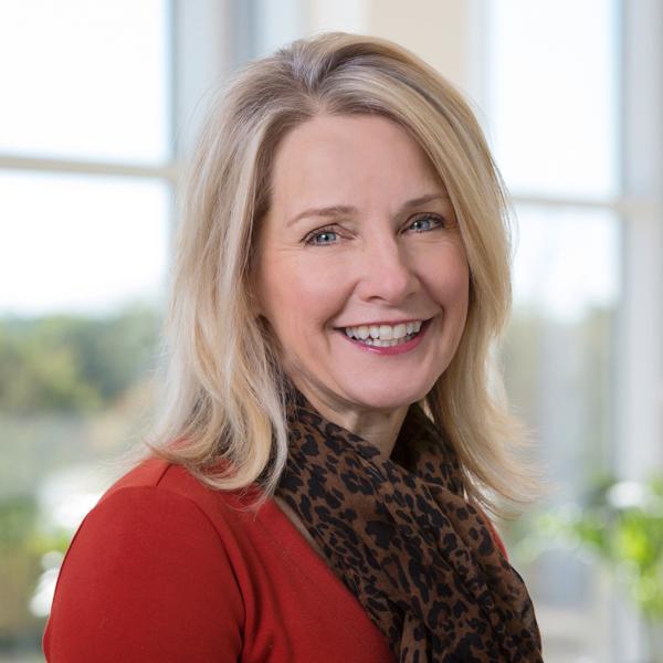 Cindy Adams   Assistant to Senior Pastor