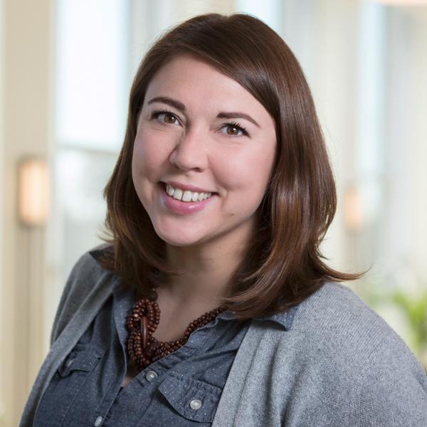 Jenna Bajuszik   Family Ministry Director, Butler County
